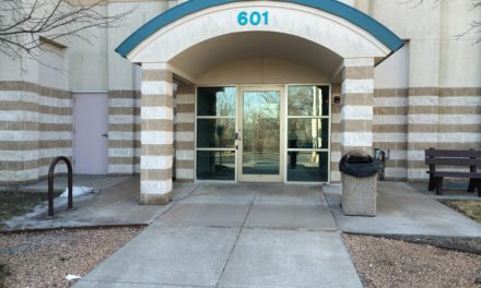 Chamber to Purchase former Associated Bank Operations Center