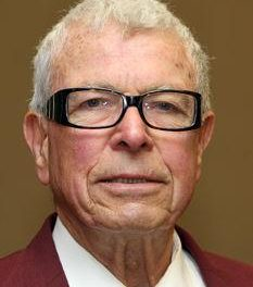 A Life Remembered: Roger H. Leithold loved arts, downtown
