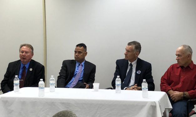 94th & 96th Assembly Candidates Speak to Issues at The Forum